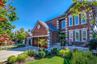 Photo 3: 2874 Termini Terrace in Mississauga: Central Erin Mills House (2-Storey) for sale : MLS®# W4569955