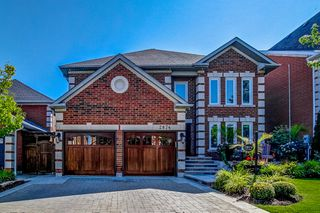 Photo 2: 2874 Termini Terrace in Mississauga: Central Erin Mills House (2-Storey) for sale : MLS®# W4569955