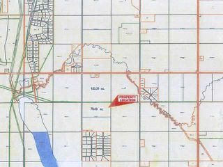 Photo 2: Airport Rd RR 244: Rural Leduc County Rural Land/Vacant Lot for sale : MLS®# E4173945