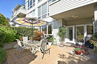 Photo 17: 103 5800 ANDREWS ROAD in Richmond: Steveston South Condo for sale : MLS®# R2409044