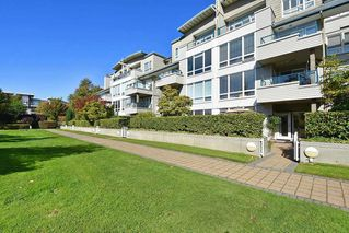 Photo 1: 103 5800 ANDREWS ROAD in Richmond: Steveston South Condo for sale : MLS®# R2409044