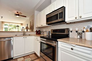 Photo 11: 103 5800 ANDREWS ROAD in Richmond: Steveston South Condo for sale : MLS®# R2409044