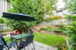 Photo 12: 130 6747 203 Street in Langley: Willoughby Heights Townhouse for sale : MLS®# R2374351