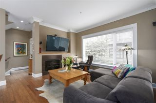 Photo 3: 1163 HAROLD Road in North Vancouver: Lynn Valley House 1/2 Duplex for sale : MLS®# R2419503