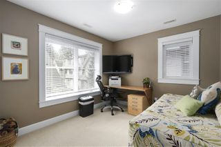 Photo 16: 1163 HAROLD Road in North Vancouver: Lynn Valley House 1/2 Duplex for sale : MLS®# R2419503