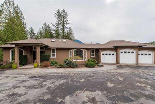 """Main Photo: 48588 RYDER LAKE Road: Ryder Lake House for sale in """"Ryder Lake"""" (Sardis)  : MLS®# R2421441"""