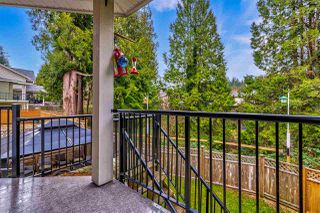 Photo 16: 1303 HOLLYBROOK Street in Coquitlam: Burke Mountain House for sale : MLS®# R2423196
