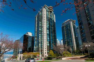 """Main Photo: 2901 1367 ALBERNI Street in Vancouver: West End VW Condo for sale in """"The Lions"""" (Vancouver West)  : MLS®# R2428959"""