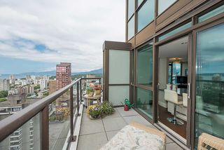 """Photo 16: 2901 1367 ALBERNI Street in Vancouver: West End VW Condo for sale in """"The Lions"""" (Vancouver West)  : MLS®# R2428959"""