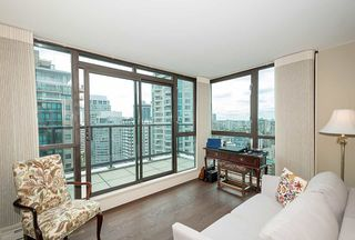 """Photo 12: 2901 1367 ALBERNI Street in Vancouver: West End VW Condo for sale in """"The Lions"""" (Vancouver West)  : MLS®# R2428959"""