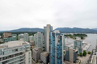 """Photo 3: 2901 1367 ALBERNI Street in Vancouver: West End VW Condo for sale in """"The Lions"""" (Vancouver West)  : MLS®# R2428959"""