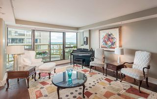 """Photo 5: 2901 1367 ALBERNI Street in Vancouver: West End VW Condo for sale in """"The Lions"""" (Vancouver West)  : MLS®# R2428959"""
