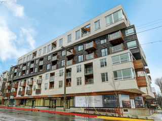 Photo 1: 214 1033 Cook St in VICTORIA: Vi Downtown Condo for sale (Victoria)  : MLS®# 831950