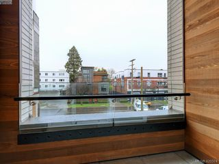 Photo 21: 214 1033 Cook St in VICTORIA: Vi Downtown Condo for sale (Victoria)  : MLS®# 831950
