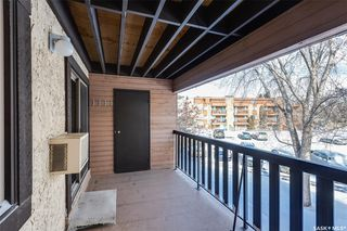 Photo 16: 209 126 Edinburgh Place in Saskatoon: East College Park Residential for sale : MLS®# SK802967