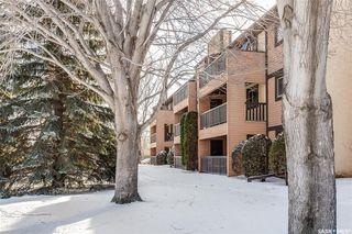 Photo 20: 209 126 Edinburgh Place in Saskatoon: East College Park Residential for sale : MLS®# SK802967