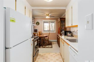 Photo 7: 209 126 Edinburgh Place in Saskatoon: East College Park Residential for sale : MLS®# SK802967