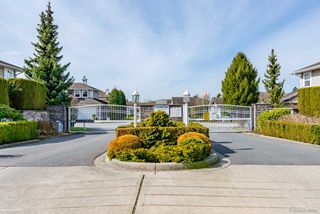 "Photo 20: 64 6885 184 Street in Surrey: Cloverdale BC Townhouse for sale in ""Creekside"" (Cloverdale)  : MLS®# R2446428"