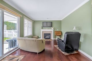 """Photo 5: 64 6885 184 Street in Surrey: Cloverdale BC Townhouse for sale in """"Creekside"""" (Cloverdale)  : MLS®# R2446428"""