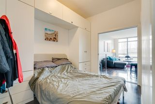 """Photo 11: 412 121 BREW Street in Port Moody: Port Moody Centre Condo for sale in """"ROOM"""" : MLS®# R2447854"""