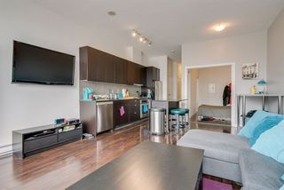 "Photo 5: 412 121 BREW Street in Port Moody: Port Moody Centre Condo for sale in ""ROOM"" : MLS®# R2447854"