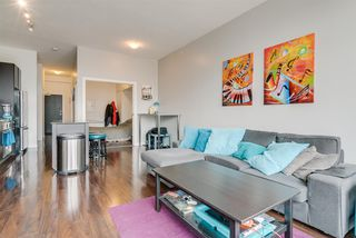 "Photo 6: 412 121 BREW Street in Port Moody: Port Moody Centre Condo for sale in ""ROOM"" : MLS®# R2447854"