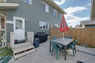 Photo 25: 4222 Prowse Way in Edmonton: Zone 55 House Half Duplex for sale : MLS®# E4200194