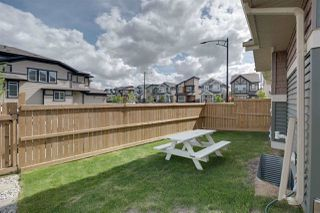 Photo 27: 4222 Prowse Way in Edmonton: Zone 55 House Half Duplex for sale : MLS®# E4200194