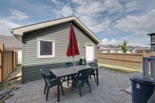 Photo 26: 4222 Prowse Way in Edmonton: Zone 55 House Half Duplex for sale : MLS®# E4200194