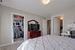 Photo 17: 4222 Prowse Way in Edmonton: Zone 55 House Half Duplex for sale : MLS®# E4200194