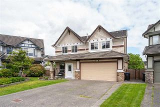 "Photo 6: 1062 AMAZON Drive in Port Coquitlam: Riverwood House for sale in ""Riverwood"" : MLS®# R2462855"