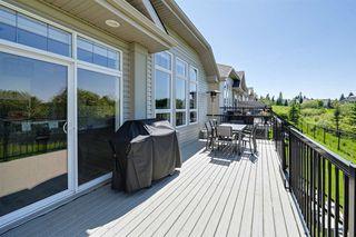 Photo 31: 30 700 Regency Drive: Sherwood Park Condo for sale : MLS®# E4202870