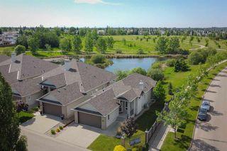 Photo 1: 30 700 Regency Drive: Sherwood Park Condo for sale : MLS®# E4202870