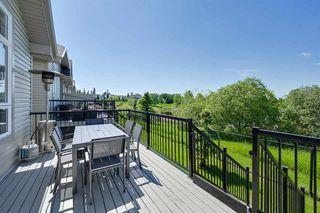 Photo 35: 30 700 Regency Drive: Sherwood Park Condo for sale : MLS®# E4202870