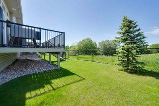 Photo 28: 30 700 Regency Drive: Sherwood Park Condo for sale : MLS®# E4202870