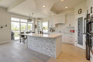 Photo 4: 30 700 Regency Drive: Sherwood Park Condo for sale : MLS®# E4202870