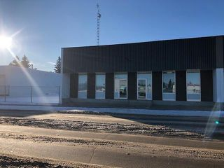 Photo 1: 5121 52 Avenue: Vegreville Industrial for sale : MLS®# C4305480