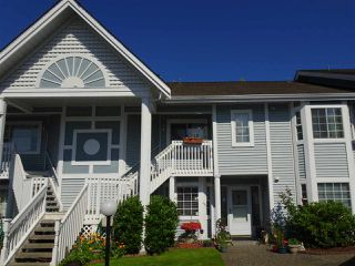 """Main Photo: 506 9123 154 Street in Surrey: Fleetwood Tynehead Townhouse for sale in """"Lexington Square"""" : MLS®# R2472180"""