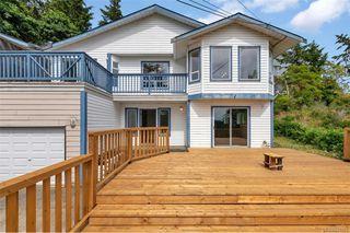 Photo 1: 2067 Arleigh Pl in Sooke: Sk Saseenos Half Duplex for sale : MLS®# 842251