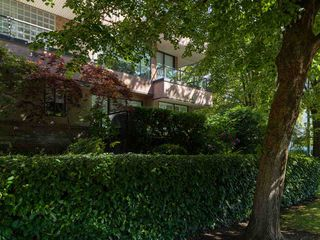 """Photo 22: 104 1702 CHESTERFIELD Avenue in North Vancouver: Central Lonsdale Condo for sale in """"Chesterfield Place"""" : MLS®# R2482500"""