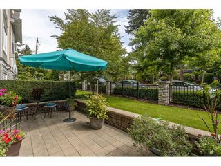 """Photo 34: 102 1685 152A Street in Surrey: King George Corridor Condo for sale in """"Suncliff Place"""" (South Surrey White Rock)  : MLS®# R2483408"""