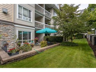 """Photo 2: 102 1685 152A Street in Surrey: King George Corridor Condo for sale in """"Suncliff Place"""" (South Surrey White Rock)  : MLS®# R2483408"""