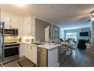 """Photo 3: 102 1685 152A Street in Surrey: King George Corridor Condo for sale in """"Suncliff Place"""" (South Surrey White Rock)  : MLS®# R2483408"""