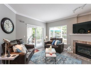 """Photo 10: 102 1685 152A Street in Surrey: King George Corridor Condo for sale in """"Suncliff Place"""" (South Surrey White Rock)  : MLS®# R2483408"""