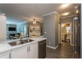 """Photo 6: 102 1685 152A Street in Surrey: King George Corridor Condo for sale in """"Suncliff Place"""" (South Surrey White Rock)  : MLS®# R2483408"""