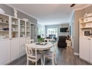 """Photo 8: 102 1685 152A Street in Surrey: King George Corridor Condo for sale in """"Suncliff Place"""" (South Surrey White Rock)  : MLS®# R2483408"""