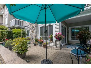 """Photo 20: 102 1685 152A Street in Surrey: King George Corridor Condo for sale in """"Suncliff Place"""" (South Surrey White Rock)  : MLS®# R2483408"""