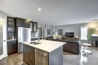 Photo 10: 71 TUSCARORA Crescent NW in Calgary: Tuscany Detached for sale : MLS®# A1030539