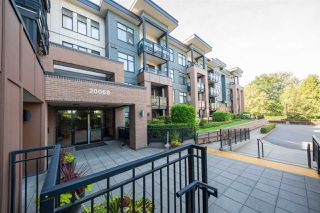 Photo 18: 104 20068 FRASER HIGHWAY Avenue in Langley: Langley City Condo for sale : MLS®# R2494750