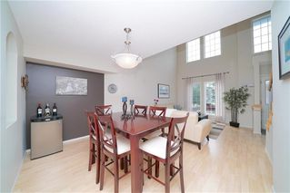 Photo 11: 1101 Colby Avenue in Winnipeg: Fairfield Park Residential for sale (1S)  : MLS®# 202025059